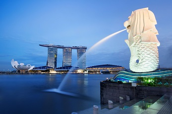 Singapore and Bali Holidays