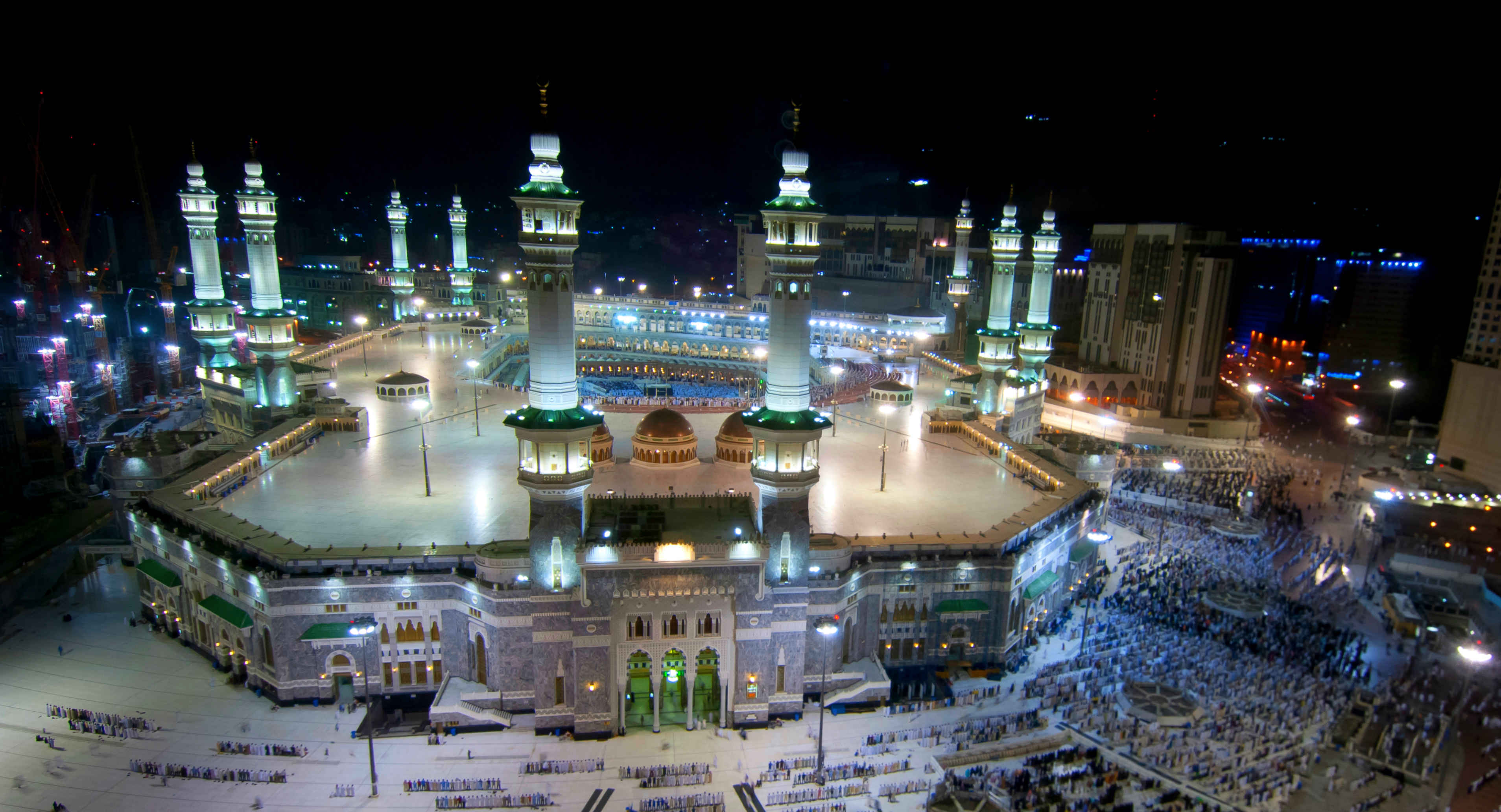 Cheap Umrah Packages 2019 20 Home And Away Holidays