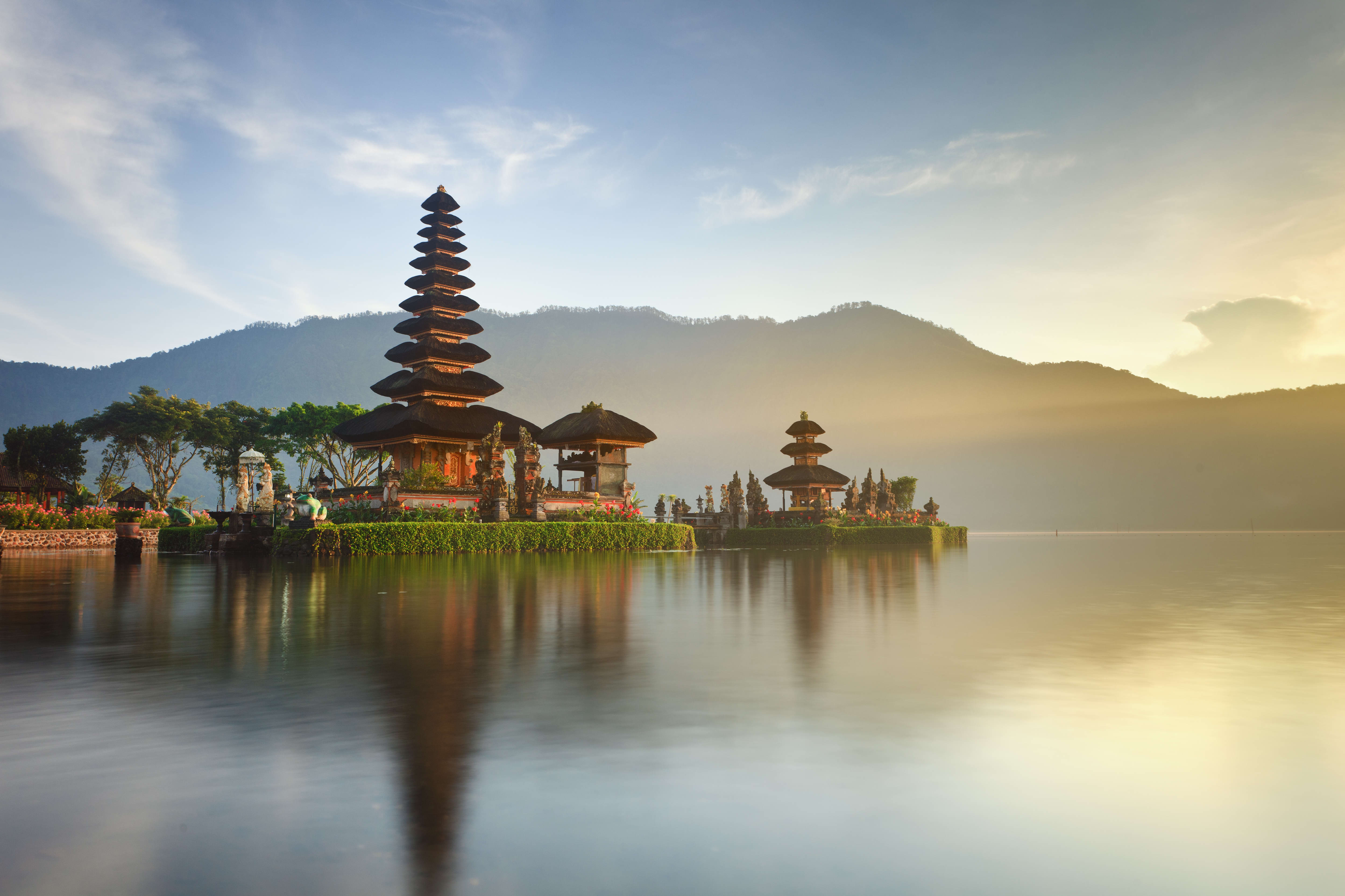 Dubai and Bali Holidays